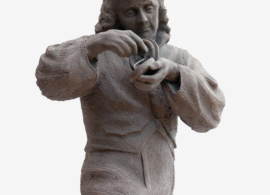 Statue and Wheelbarrow Weekend