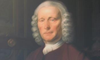 Barrow in the time of John Harrison