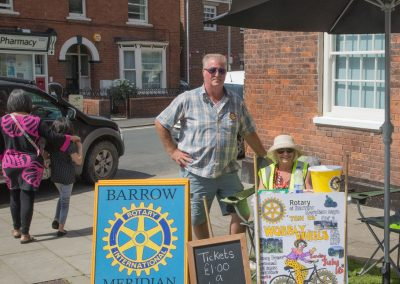 Barrow Rotary