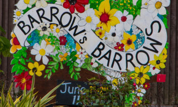 Wheelbarrow Weekend Photos