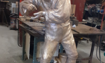 Statue Update – October 2019